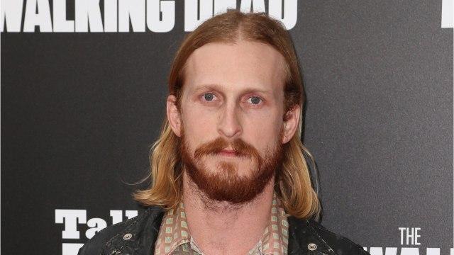 Walking Dead Star Austin Amelio Teases Fear The Walking Dead Appearance