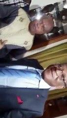 Le nouveau premier ministre du Cameroun célèbre sa nomination et remercie Paul Biya