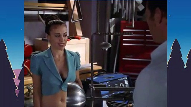 Charmed S08E02 Malice In Wonderland