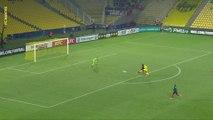 FC Nantes - Châteauroux : le but de Kalifa Coulibaly