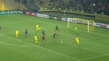 FC Nantes - Châteauroux : le but d'Imran Louza