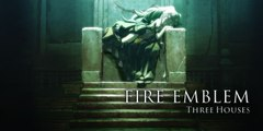 Fire Emblem Three Houses - Trailer d'annonce E3 2018
