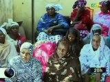 ORTM/Nécrologie- Enterrement de  Issa Doumbia ancien journaliste  à la présidence