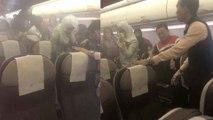 Powerbank caught fire on Royal Brunei flight from Hong Kong