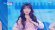 [HOT] Lovelyz - Lost N Found , 러블리즈 - 찾아가세요 Show Music core 20190105