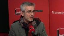Yves Verrier, secrétaire général de FO, est l'invité d'On n'arrête pas l'éco