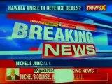 AgustaWestland Scam: Michel sent to judicial custody till 26th feb