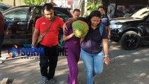 Terlibat Prostitusi Online, Artis VA Ditangkap Polisi di Surabaya, Digerebek saat Berhubungan Badan