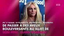 Britney Spears : son père gravement malade, elle fait une pause dans sa carrière