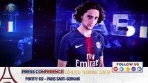Replay : Conférence de presse de Thomas Tuchel avant Pontivy GSI - Paris Saint-Germain