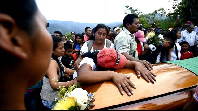 Colombia: One human rights advocate killed every three days