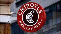 Chipotle Adding New Menu Items To Bring Customers Back
