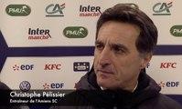 Amiens SC - VAFC  - Christophe Pélissier