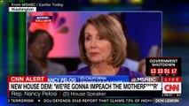 CNN Tonight [11PM] 1-4-2019 - CNN BREAKING NEWS Today Jan 4, 2019 #trump #cnn #live #news