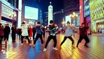 Wow dance bts' song douyin抖音Tik Tok - video dailymotion
