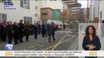 Un hommage a été rendu ce lundi aux victimes des attentats de janvier 2015, survenus il y a quatre ans