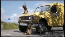 Les marmottes de France 3 parodient des films de cinéma groupe musical