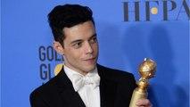 'Bohemian Rhapsody' Is The Upset Winner At The Golden Globes