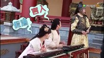 Tang Yan & Luo Jin - 'The Princess Weiyoung' Behind-the-scenes Compilation 唐嫣罗晋《锦绣未央》幕后花絮合集