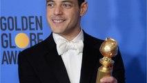 'Bohemian Rhapsody' Big Winner At Golden Globes