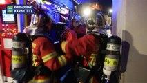 Marseille: 20 bateaux incendiés au port des Goudes