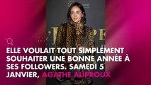 Agathe Auproux : son violent coup de gueule contre un message homophobe