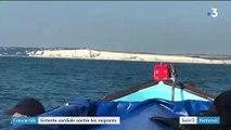 France/Grande-Bretagne : entente cordiale contre les traversées de migrants