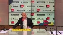 Laurent Berger, CFDT, invité de Questions Politiques