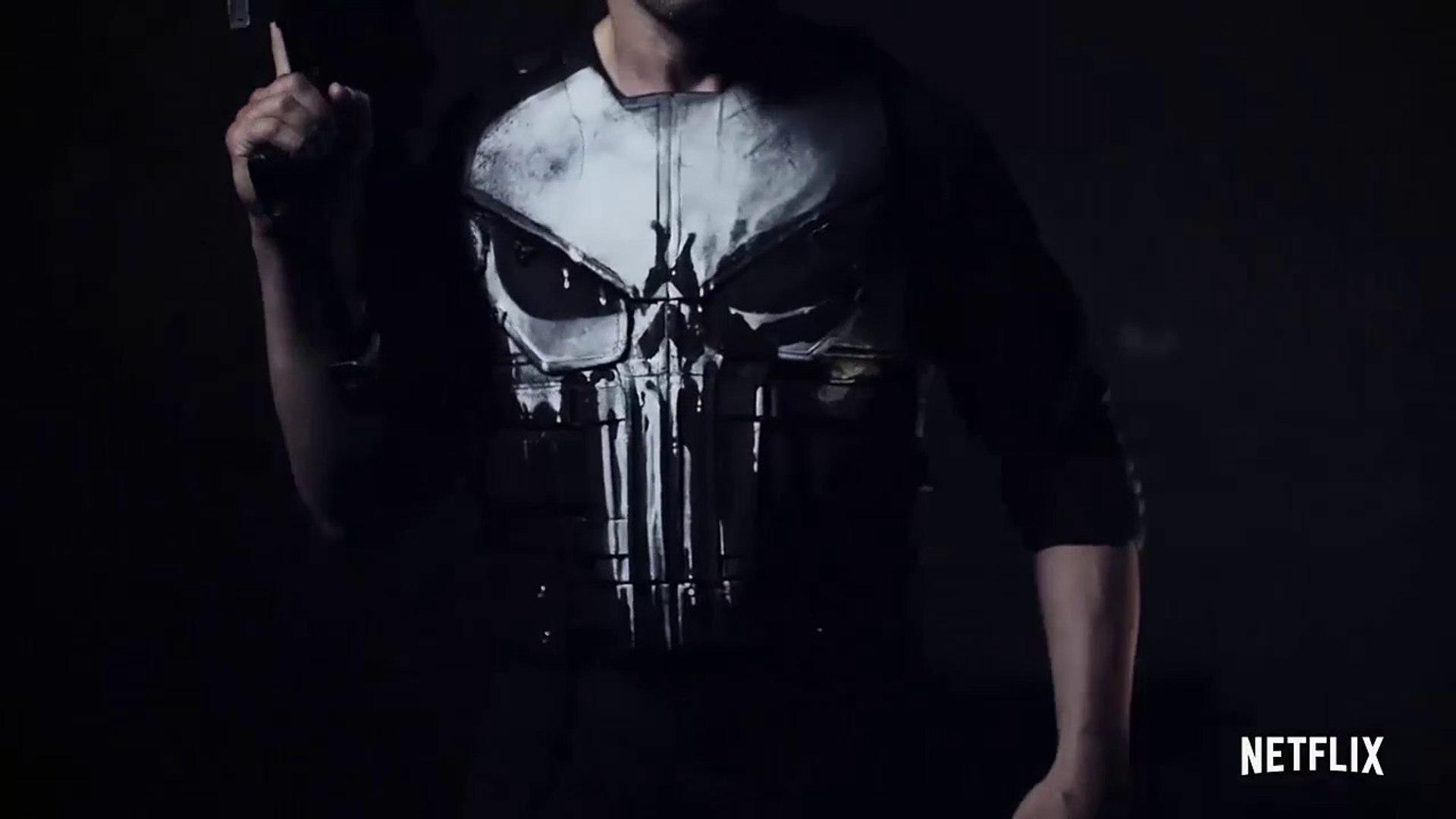 The Punisher Season 2 Official Trailer Netflix 2019 Hd