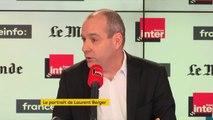 """Laurent Berger, CFDT et la crise des gilets jaunes : """"le syndicalisme est mortel, il faut qu'il se réinvente"""""""