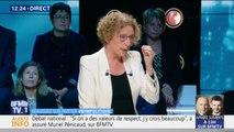 """Muriel Pénicaud: """"Nos concitoyens ne veulent plus qu'on fasse des choses pour eux, mais avec eux"""""""