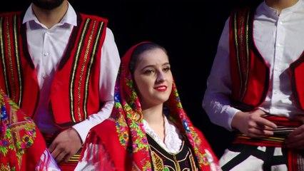 Fran Kodra&Ndue Shytani-Grupi-TREVA-NE DUKAGJIN