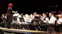 Le concert du Nouvel An de l'école de musique communautaire de Pont-à-Mousson