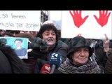 PROTESTE KUNDER SERBEVE NE GJAKOVE, «I KENI DUART ME GJAK» - News, Lajme - Kanali 7