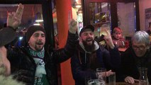 GSI Pontivy- PSG ambiance d'avant match