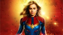 'Captain Marvel' Photo Suggests How Carol Danvers Got Her Jacket