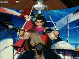 Iria: Zeiram The Animation Epi.