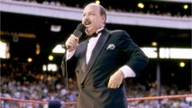 Ric Flair Pays Tribute To 'Mean' Gene Okerlund