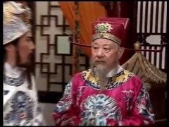 Bao Thanh Thien 1993 Phan 3 Tap 11