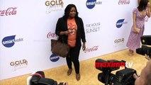 "Octavia Spencer 6th Annual ""Gold Meets Golden"" Arrivals"