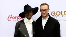 """Billy Porter and Adam Smith 6th Annual """"Gold Meets Golden"""" Arrivals"""