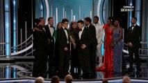 Spider-Man: New Generation remporte le Golden Globe du meilleur long-métrage d'animation