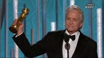 Michael Douglas remporte le prix du meilleur acteur des Séries Comédies - Golden Globes 2019