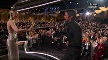Christian Bale remporte le prix du meilleur acteur dans une comédie - Golden Globes 2019