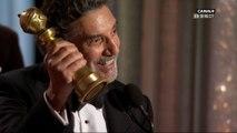 La Méthode Kominsky remporte le Golden Globe de la meilleure série comique - Golden Globes 2019