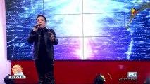 LIVE ON BAGONG PILIPINAS: Alvir Antoine