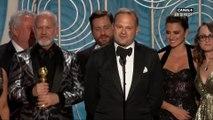 The Assassination of Gianni Versace remporte le prix de la meilleure mini-série - Golden Globes 2019