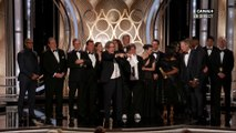 Green Book gagne le prix de la meilleure comédie - Golden Globes 2019