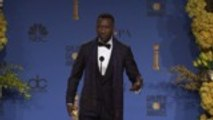 Mahershala Ali Wins Best Supporting Actor in a Comedy for 'Green Book' | Golden Globes 2019