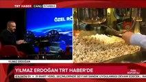 Yılmaz Erdoğan: Bu hafta öyle ya da böyle bu iş netleşir